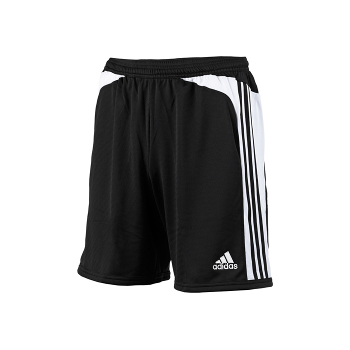 Sportbroek Adidas Zwart Wit Gym Goedkoop Voorgeengeld Nl