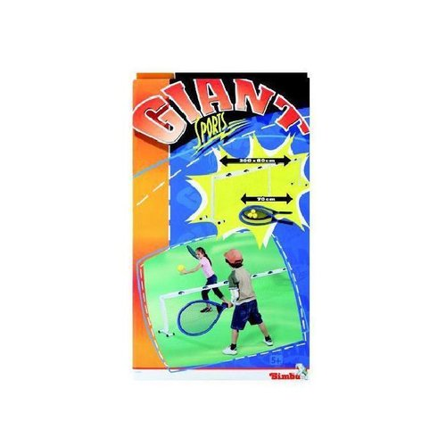 Tennisset Giant Play