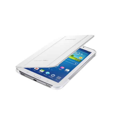 Book Cover Samsung Galaxy Tab 3 7""