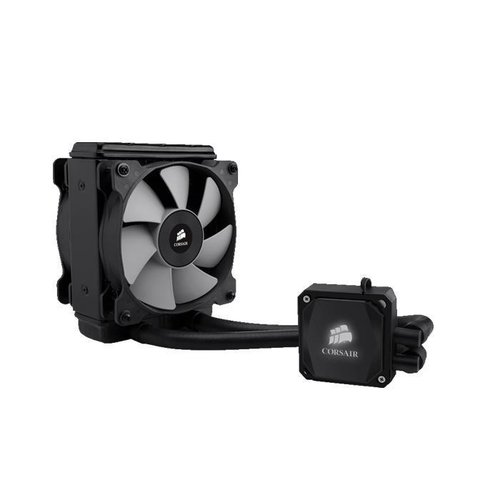 CPU Cooler Hydro Series H80i Corsair