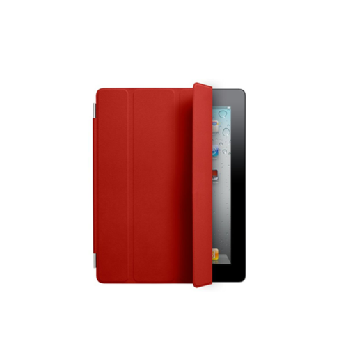 Apple iPad Smart Cover Rood