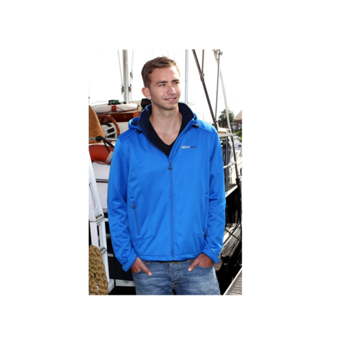 Björnson Softshell Arn Royal