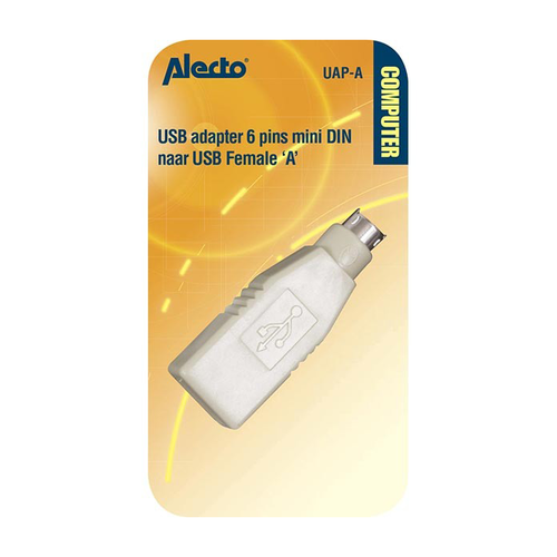 USB adapter plug UAP-A