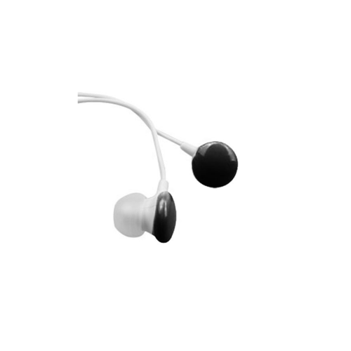 In Ear Headphones Rond