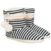 Pantoffel Boot Aisly Blauw