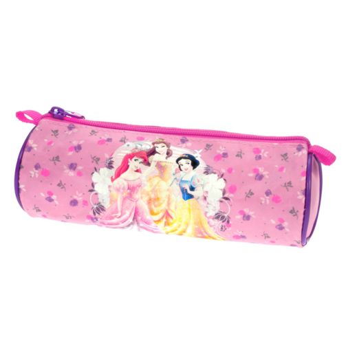 Etui Disney Princess Roze
