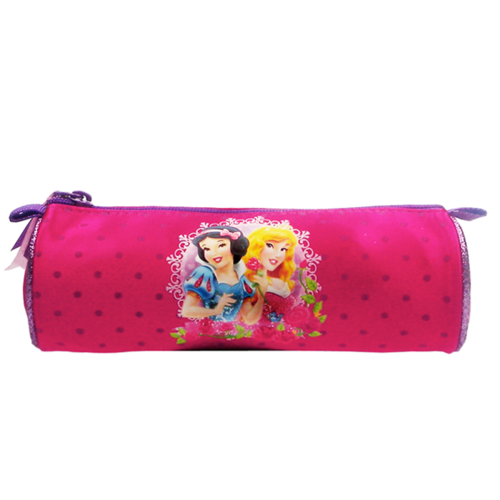 Etui Disney Princess Fuchsia