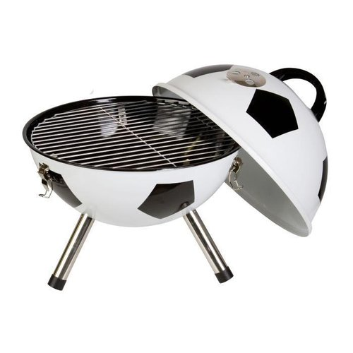 Voetbal Barbecue