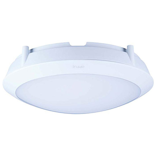 Opple 140051999 Plafond Wandlamp Rond 13W Wit rd300-13w-3000-MD-WH