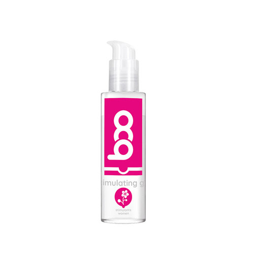 Boo Stimulating Gel Women 50 ml